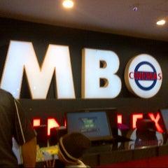 Photo taken at MBO Cinemas by AyuChiam S. on 9/15/2012