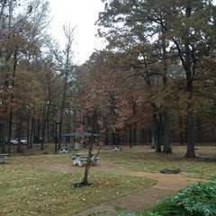 Photo taken at Rest Area —I-40 WB by Sayaka J. on 11/16/2014