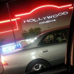 Photo taken at Hollywood 16 Cinema by Cody L. on 5/8/2013