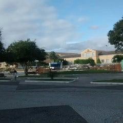 Photo taken at Prefeitura Municipal de Petrolina by Jupiasi A. on 8/7/2014