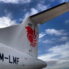 Photo taken at Senai International Airport (JHB) by Fairus M. on 6/10/2013