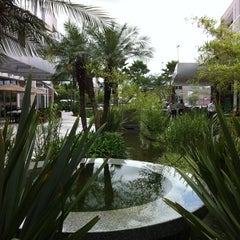 Photo taken at Shopping Tamboré by Henk d. on 1/2/2013