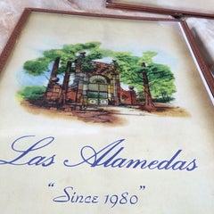 Photo taken at Las Alamedas by Vlands R. on 5/23/2015