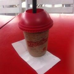 Photo taken at KFC / KFC Coffee by Asty Gita L. on 12/6/2014