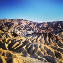 Photo taken at Death Valley National Park by Ryan L. on 5/26/2013