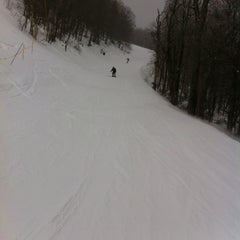 Photo taken at Killington Ski Resort by Sam M. on 2/8/2013