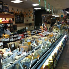 Photo taken at Whole Foods Market by Maureen on 4/13/2013