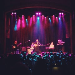 Photo taken at Neptune Theatre by Troy B. on 11/2/2012