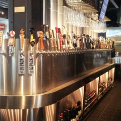 Photo taken at Yard House by Drew T. on 5/10/2013