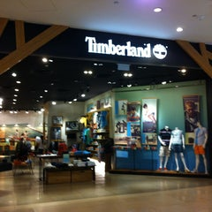 Photo taken at Timberland by Ngurah P. on 5/16/2013