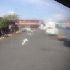 Photo taken at Mercado de la Coca-Cola by Karito M. on 3/24/2013