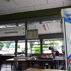 Photo taken at Restoran Roda by Halim H. on 9/28/2013