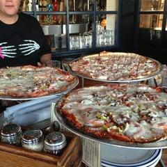 Photo taken at Eno's Pizza Tavern by Helen V. on 12/1/2012