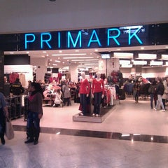 Photo taken at Primark by Roger P. on 1/13/2012