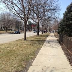 Photo taken at University of Nebraska-Lincoln by Jessie G. on 3/27/2013
