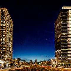 Photo taken at Casino Barcelona by Casino Barcelona on 10/14/2014