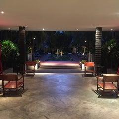 Photo taken at Signature Phuket Resort by Vladimir E. on 1/16/2016