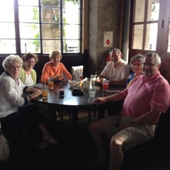 Photo taken at Farley's Bar and Grill by Steve L. on 4/25/2014