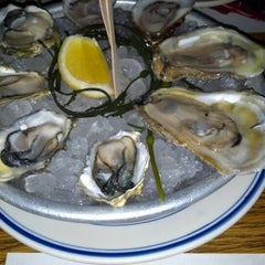 Photo taken at BLT Fish by Shirl Y. on 10/6/2012