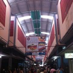 Photo taken at CADEG - Centro de Abastecimento do Estado da Guanabara by Leonardo R. on 12/8/2012