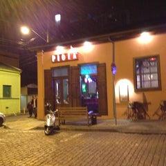 Photo taken at Piola by Drigo A. on 3/19/2013