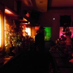 Photo taken at Bar Deville by Brian R. on 10/27/2012