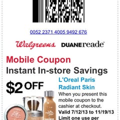 Photo taken at Duane Reade by Pretty in my Pocket P. on 7/17/2013