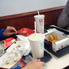 Photo taken at McDonald's by Tenna M. on 3/26/2013
