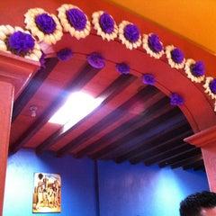 Photo taken at Restaurante El Milenario by Gaby M. on 3/27/2013
