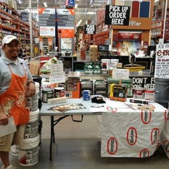 Photo taken at The Home Depot by Dana H. on 3/18/2013