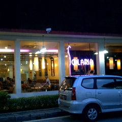 Photo taken at Solaria by Ram W. on 9/3/2013
