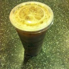 Photo taken at Starbucks by Chris D. on 10/31/2012