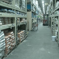 Photo taken at The Home Depot by Wets C. on 4/18/2013