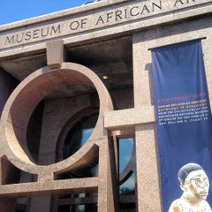 Photo taken at National Museum of African American History and Culture by Andrew L. on 7/12/2015