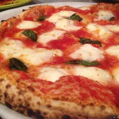 Photo taken at Tony's Pizza Napoletana by JT on 12/8/2012