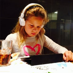 Photo taken at Wagamama by Alan F. on 1/18/2014