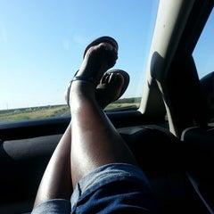 Photo taken at Interstate 5 by Kavana08 on 6/1/2014