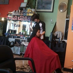 Photo taken at Addy for Hair by Elfowo :. on 6/5/2013