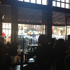 Photo taken at Park Slope Ale House by Brittany K. on 4/27/2013