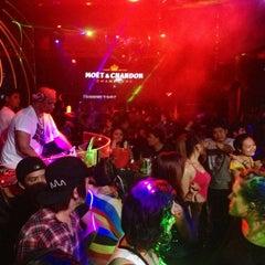 Photo taken at Riverhouse Lounge by Baris Y. on 5/10/2013