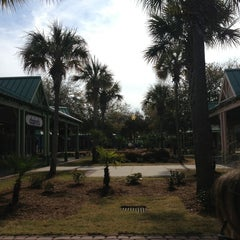 Photo taken at Tanger Outlet Hilton Head by Rafael C. on 3/17/2013