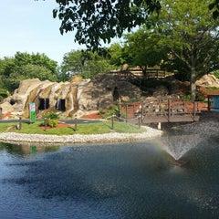 Photo taken at Magic Mountain Fun Center by David I. on 5/22/2014