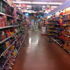 Photo taken at Fry's Food Store by Troy B. on 4/10/2013