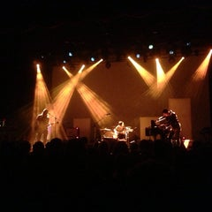 Photo taken at The Fillmore by Lauren D. on 5/18/2013