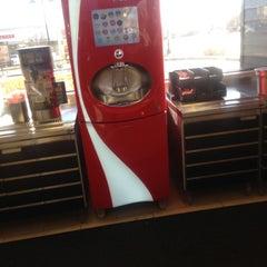 Photo taken at Burger King® by Matt M. on 12/5/2012