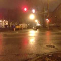 Photo taken at Jarvis And Sheridan by Brettly K. on 1/29/2013