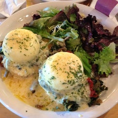 Photo taken at Artisan Coffee Bistro by Amber L. on 1/6/2013