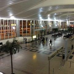 Photo taken at Terminal 3 by Ayman H. on 4/25/2013