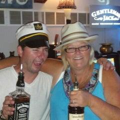 Photo taken at Whiskey Joe's by Matthew K. on 8/12/2012