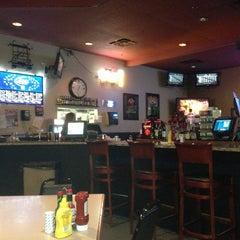 Photo taken at Skip & Jan's Sports Bar by Ken T. on 3/26/2013